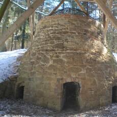 Kolomazná pec u Plzně