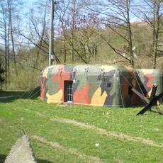 Pevnostní opevnění Plzeňská čára