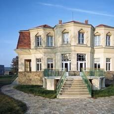 Bauerova vila