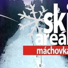 Ski areál - Máchovka - Nová Paka
