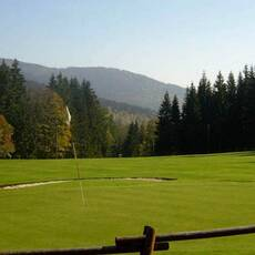 Golf Club Harrachov