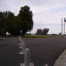 Památník 2. světové války v Hrabyni