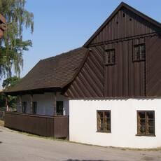 Rodný dům F. L. Věka (Heka)