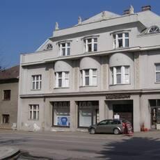 Muzeum krajky ve Vamberku