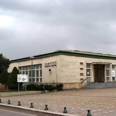Africké muzeum Dr. Emila Holuba Holice