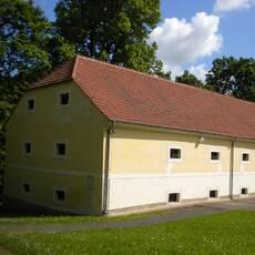 Muzeum české vesnice v Peruci