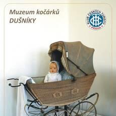 Muzeum kočárků Dušníky