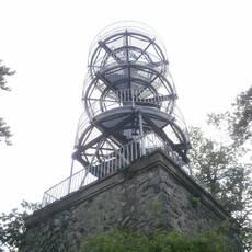 Varhošť