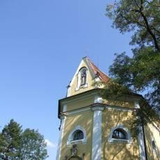 Kopec svatého Antonínka