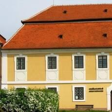 Městské muzeum Strážnice