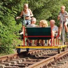 Ratíškovická železnice