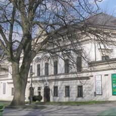 Nové Město na Moravě - Horácká galerie