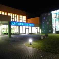 Relaxační centrum Žďár nad Sázavou