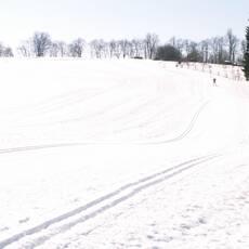Ski areál Martina Koukala