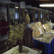 Cholina - Hanácké muzeum