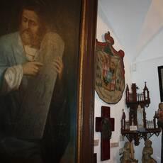 Církevní muzeum ve Švábenicích
