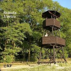Rozhledna Štátula - Vítčice