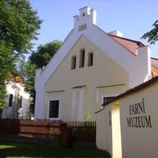 Farní muzeum v Kondraci