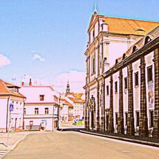 Vlastivědné muzeum a galerie Česká Lípa