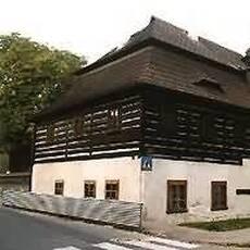 Památník Karla Hynka Máchy Doksy