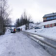 Skiarena Vrbno pod Pradědem