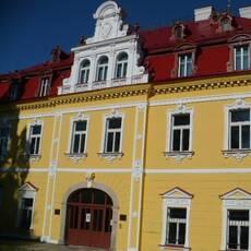 Muzeum v Aši