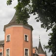 Zámek Sokolov
