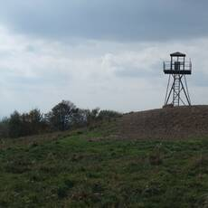 Vrch Stráž