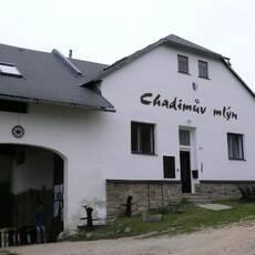 Chadimův mlýn