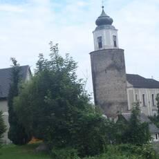 Hrad Frýdberk, dříve Friedberg