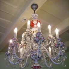 Sklářské muzeum v Kamenickém Šenově