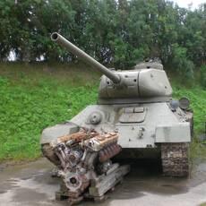 Vojenské muzeum na demarkační linii v Rokycanech