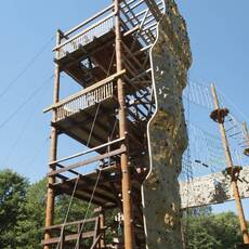 Adrenalin park Orientka