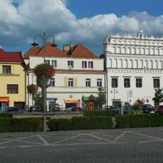 Muzeum Šumavy v Sušici