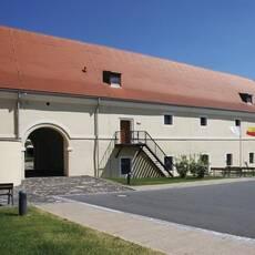Dobrovická muzea