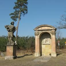 Eremitáž sv. Václava u Čelákovic