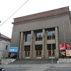 Městská galerie Kolín
