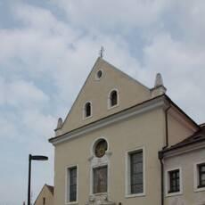 Regionální muzeum Mělník a muzeum kočárků