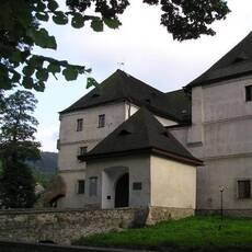 Vlastivědné muzeum Jesenicka
