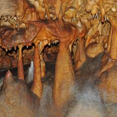 Jaskyňa Driny