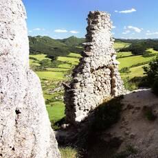 Súľovský hrad