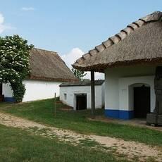 Skanzen Strážnice (Muzeum vesnice jihovýchodní Moravy)