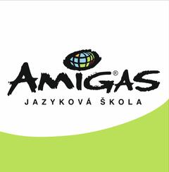 AMIGAS jazyková škola