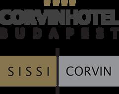 Corvin Hotel Budapest - Sissi***