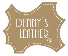 DENNYS LEATHER