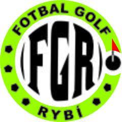 Fotbal Golf Rybí