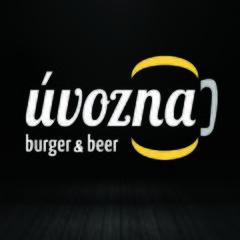 Úvozna burger & beer