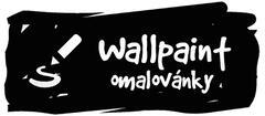 wallpaint omalovánky