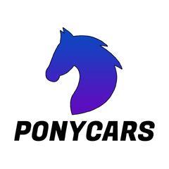 PonyCars