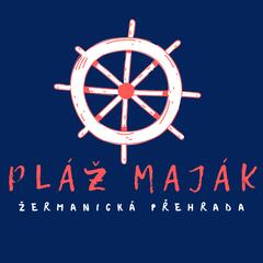 Pláž Maják